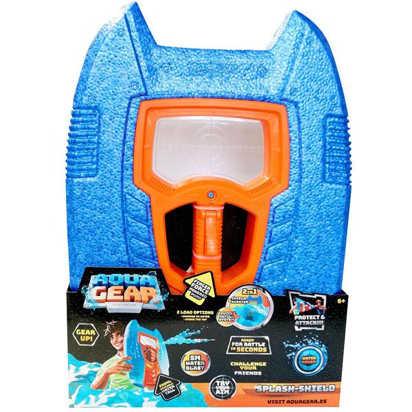 Set za vodenu borbu Aqua Gear ispaljivačem EL709103 - ODDO igračke