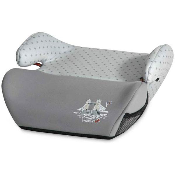 Auto sedište za decu od 15-36kg Easy Grey Travelling 10070341845 - ODDO igračke