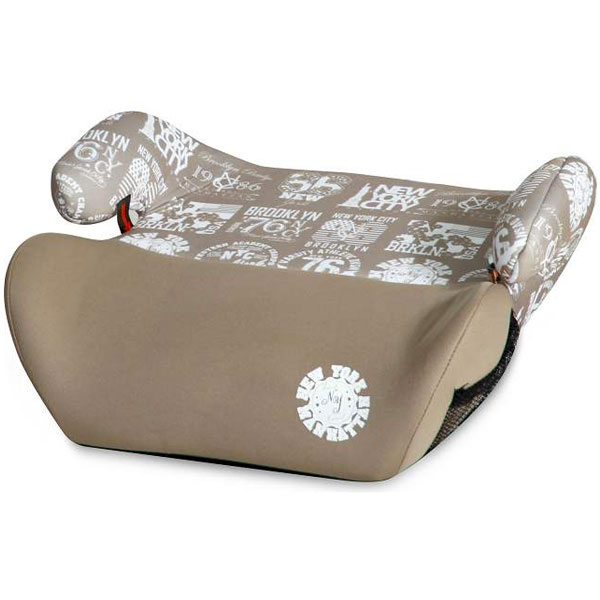 Auto sedište za decu od 15-36kg Easy Beige 10070341854 - ODDO igračke