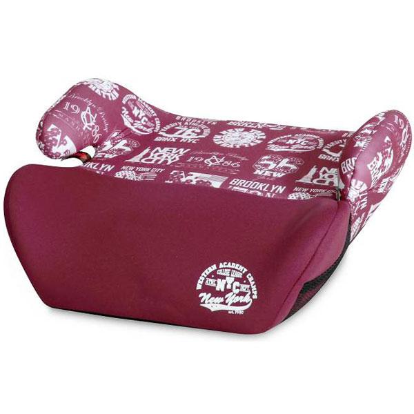 Auto sedište za decu od 15-36kg Easy Red 10070341855 - ODDO igračke