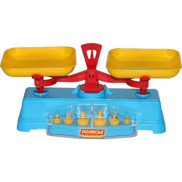 Vaga plastična BR53770 - ODDO igračke