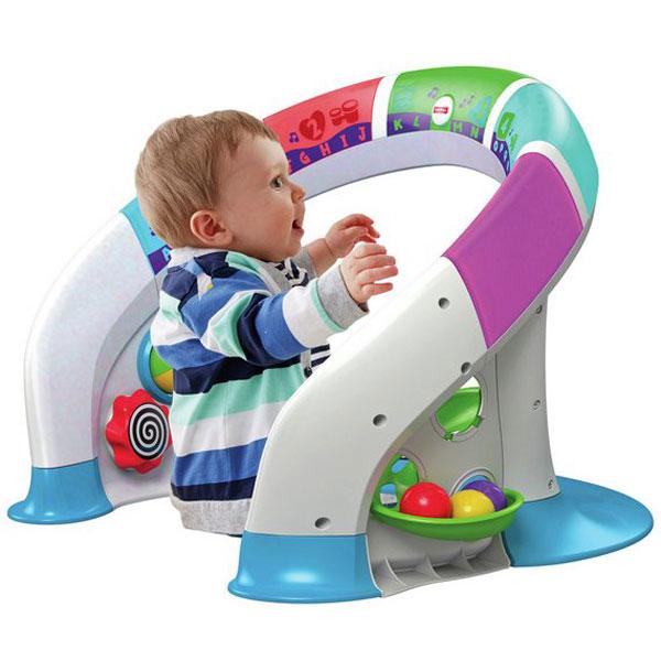 Muzička vežbaonica Fisher Price DGR53 18079 - ODDO igračke