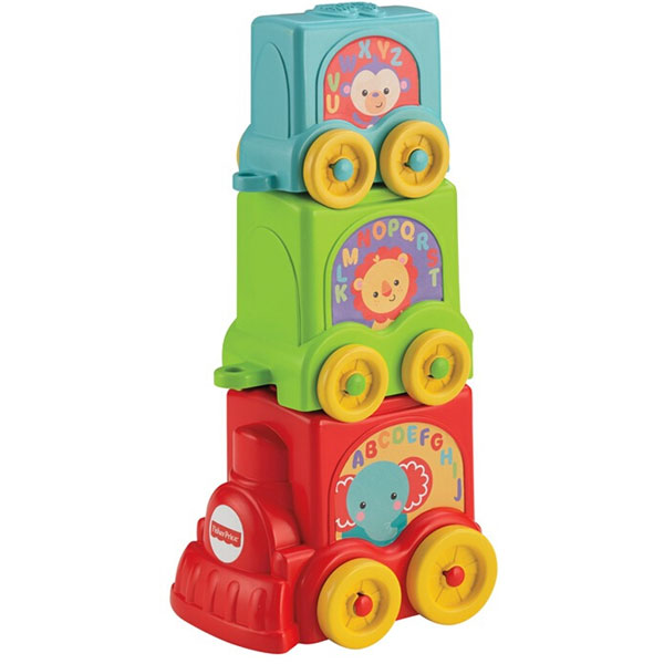Vozić Fisher Price Y8653 - ODDO igračke