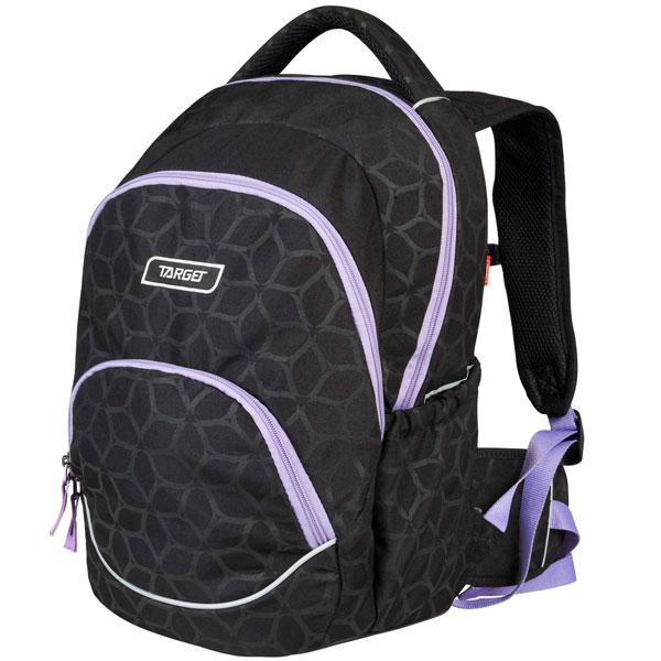 Školski ranac Flow Pack Astrum Violet 21859 - ODDO igračke