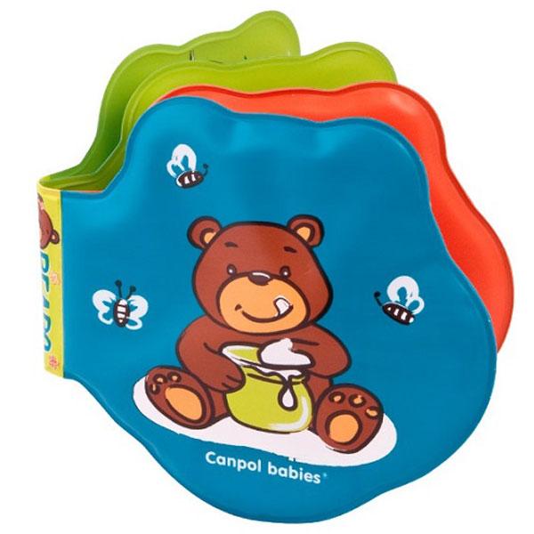 Baby Mekana Knjiga 2/084 - ODDO igračke