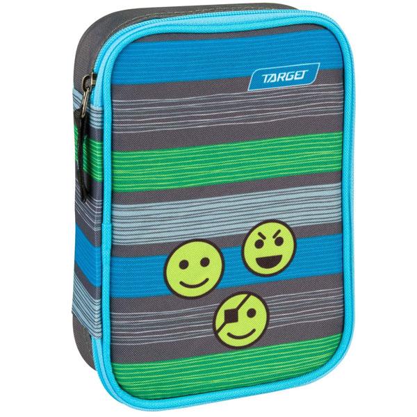 Pernica Target puna Multi Emoticon 21834 - ODDO igračke