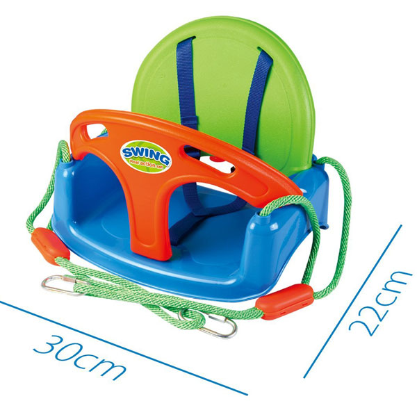 Ljuljaška 28881R - ODDO igračke