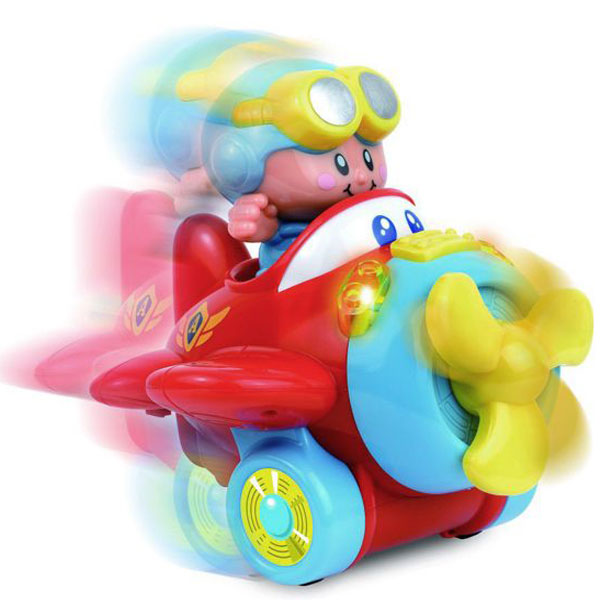 Avion protresi i pusti 4271 - ODDO igračke