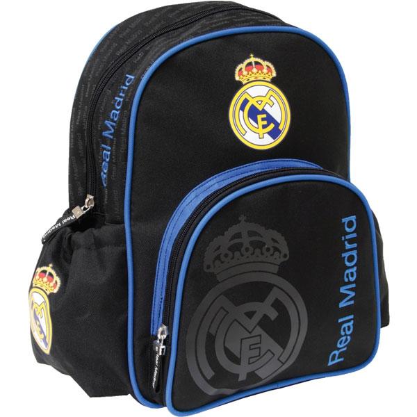 Ranac za predškolsko Real Madrid Basic 49940 - ODDO igračke