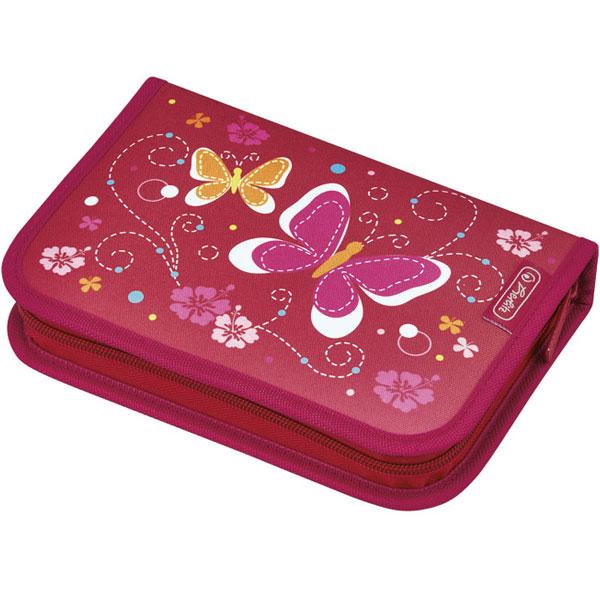 Pernica Herlitz puna 1zip 2preklopa Butterfly 50008353 - ODDO igračke