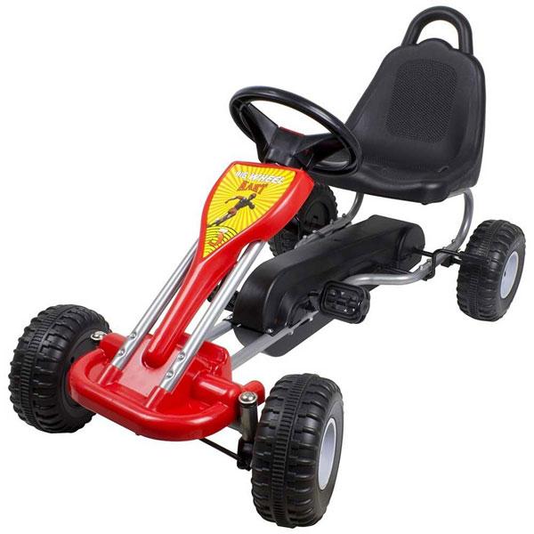 Formula na pedale Kvad Darpeje DJ28839 - ODDO igračke