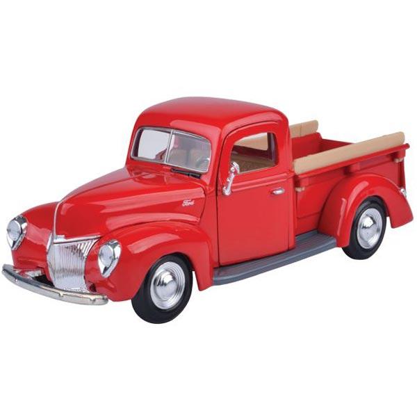 Motor Max 1:24 1940 Ford Pickup 25/73234AC - ODDO igračke
