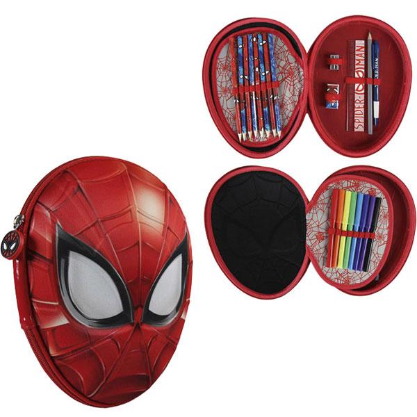Pernica Cerda vrećica/oblik 3D Spiderman 2700000208 - ODDO igračke