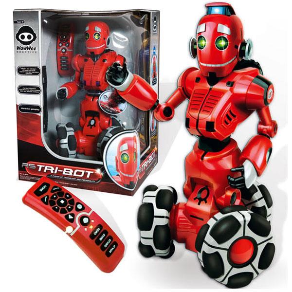 Tribot 8042 - ODDO igračke