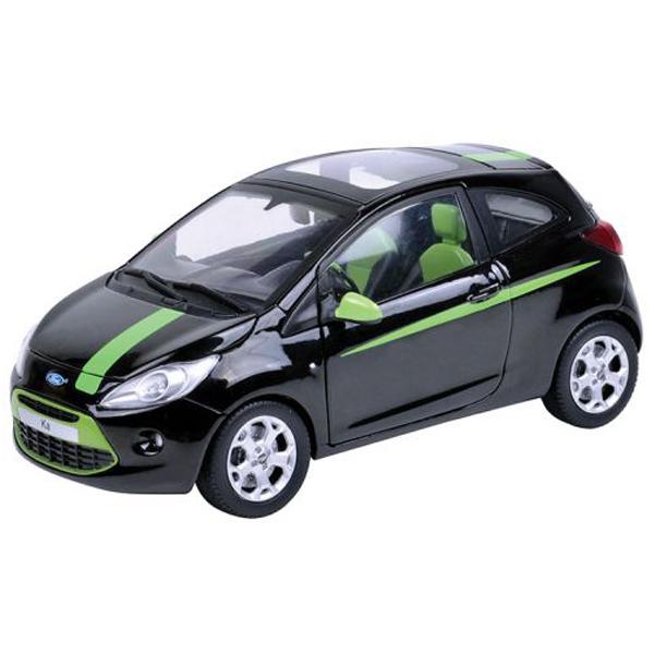 Motor Max 1:24 Ford KA 25/73382 - ODDO igračke