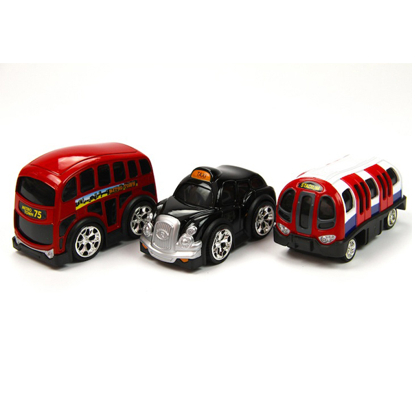 Motor Max gradski prevoz 1/3 25/78482 - ODDO igračke