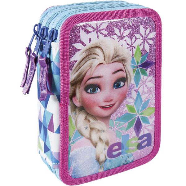 Pernica Cerda Frozen puna 3zipa 2700000192 - ODDO igračke