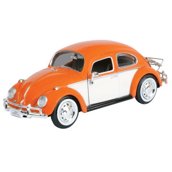 Motor Max Volkswagen Classic Beetle 1:24 25/79558 - ODDO igračke