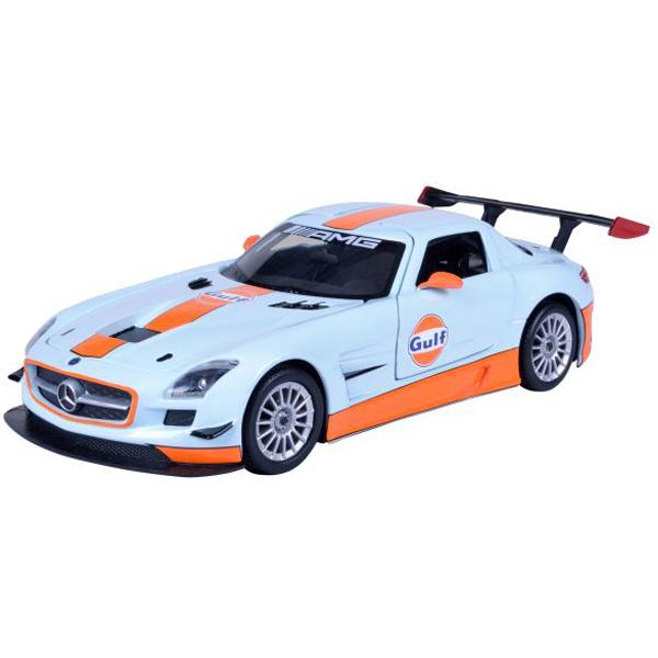 Motor Max Mercedes Benz SLS AMG GT3 1:24 25/79646 - ODDO igračke