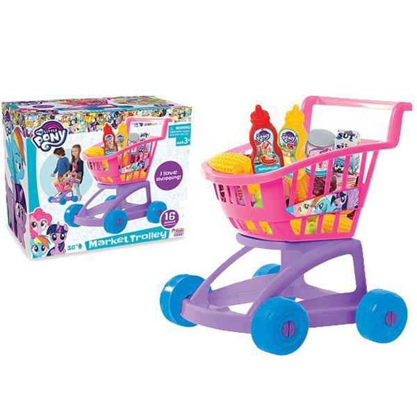 Market kolica 033373 - ODDO igračke
