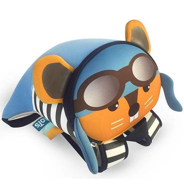 Torba za Decu Veverica Tots Smart Trike 620102 - ODDO igračke