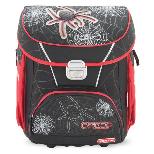 Školske Torbe For Me Spider FSB1740 Anatomski - ODDO igračke
