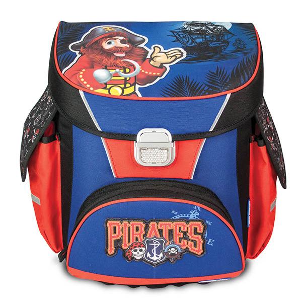 Školske Torbe For Me Pirates FSB160910 Anatomski - ODDO igračke