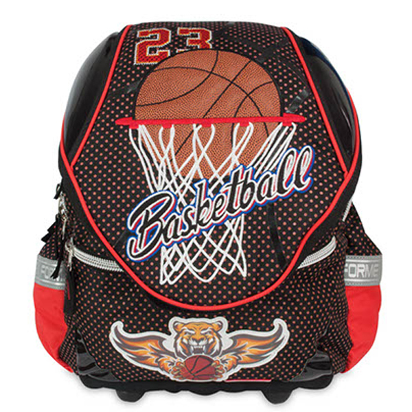 Školske Torbe For Me Basketball FET161410 Anatomske - ODDO igračke