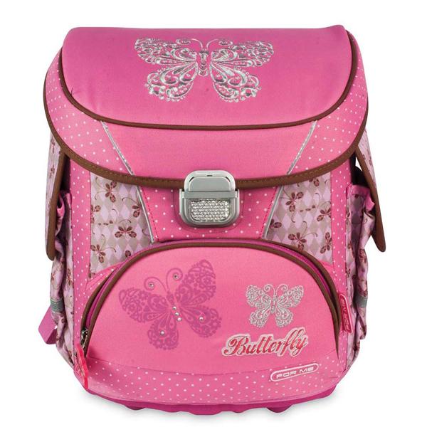 Školske torbe For Me Butterfly Anatomske  FSB151910 - ODDO igračke