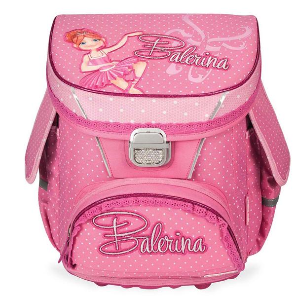 Školske torbe For Me balerina anatomske FSB161210 - ODDO igračke