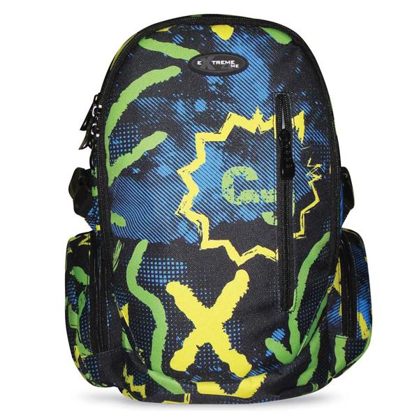 Rančevi za školu Extreme4Me EX-1619 - ODDO igračke