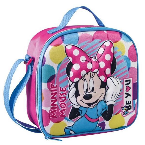 Torbica za užinu Minnie Mouse Spot 318331 - ODDO igračke