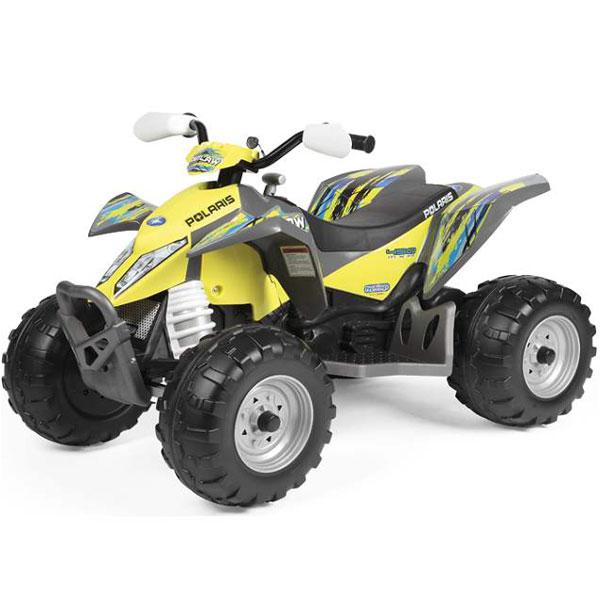 Auto na akumulator Polaris Outlaw Citrus IGOR0090 - ODDO igračke