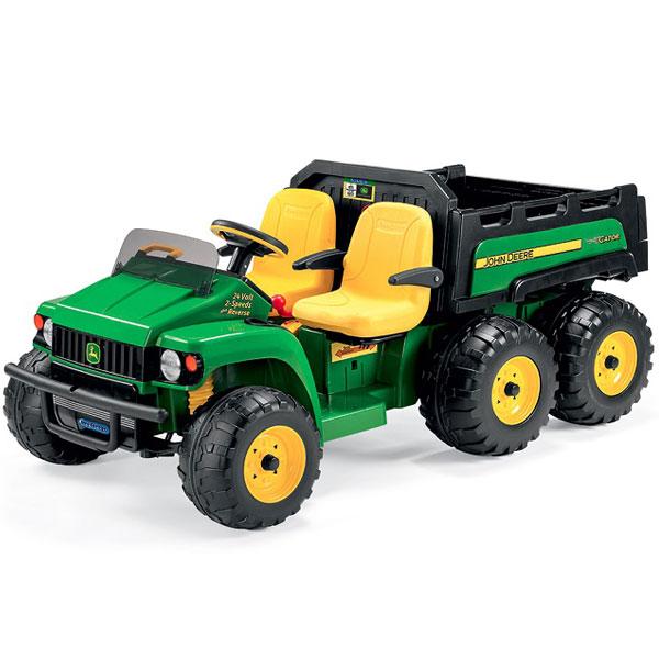 Auto na akumulator John Deere Gator HPX IGOD0531 - ODDO igračke