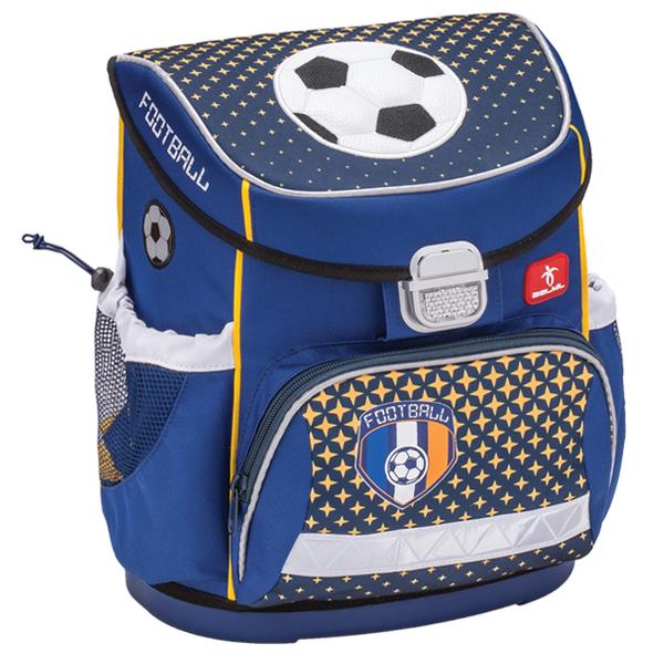 Školske torbe Belmil Mini-Fit 405-33Footbal anatomske - ODDO igračke