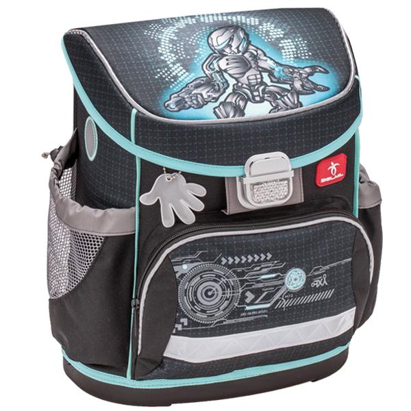Školske torbe Belmil Mini-Fit 405-33 Technology anatomske - ODDO igračke