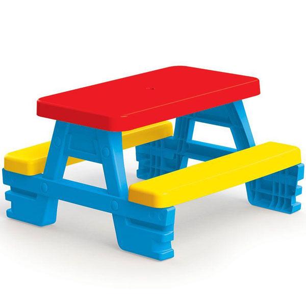 Klupa Piknik Dolu 030085 - ODDO igračke