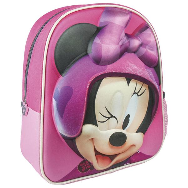 Ranac manji 3D Minnie Cerda roze 2100002098 - ODDO igračke