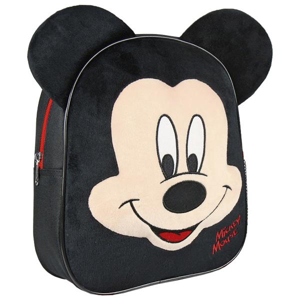 Ranac manji Mickey Kids Character Cerda sivi 2100002300 - ODDO igračke