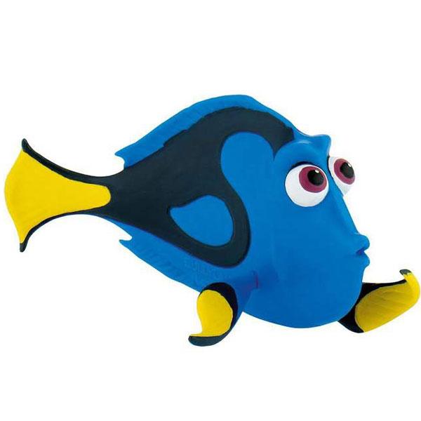 Bully Dory Confused Lik iz Crtanog Filma Finding Dory 12626 D - ODDO igračke