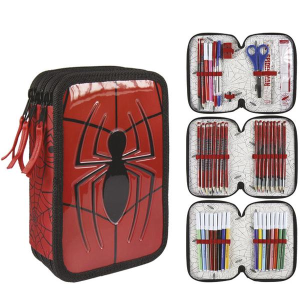 Pernica Cerda Spiderman puna 3zipa 2700000221 - ODDO igračke