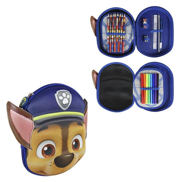 Pernica Cerda vrećica/oblik 3D Paw Patrol Night Vision plava 2700000205 - ODDO igračke