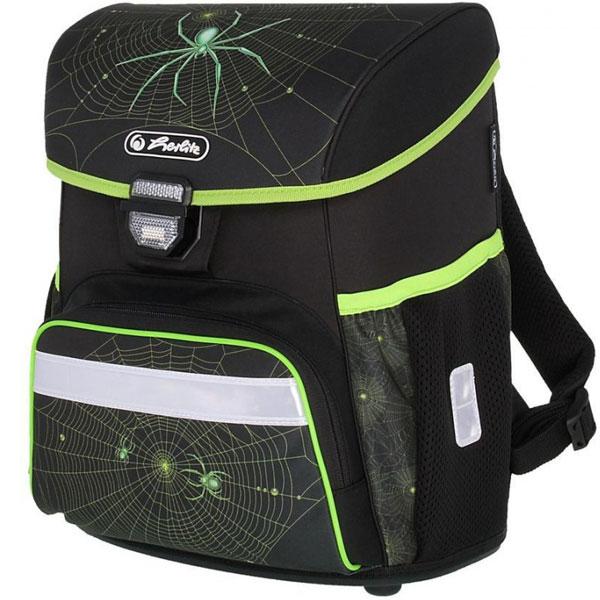 Torba đačka Loop Spider Herlitz 50008056 - ODDO igračke