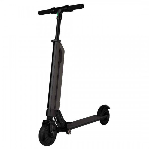 MPman electric scooter TR100 black - ODDO igračke