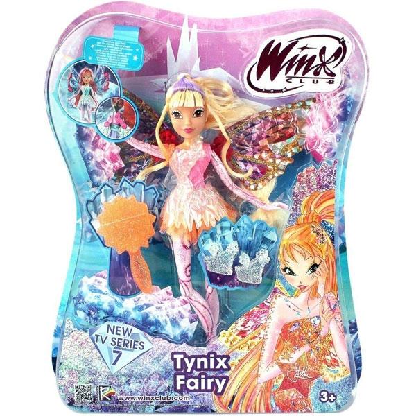 Lutka Winx Tynix Stella 0127196 - ODDO igračke