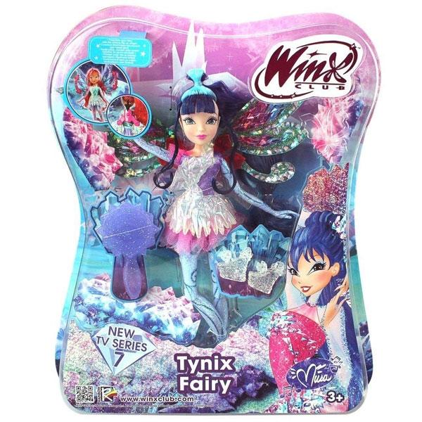 Lutka Winx Tynix Musa 0127196 - ODDO igračke