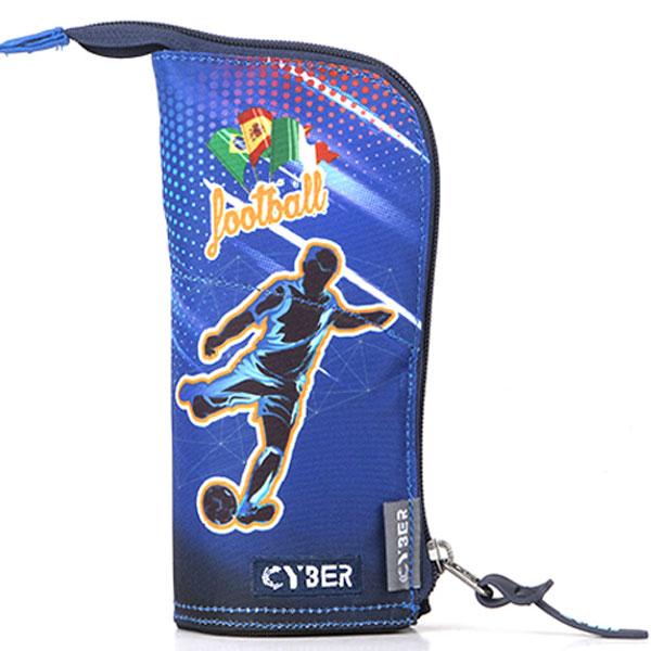 Školska pernica Cyber Fudbal 76034 - ODDO igračke