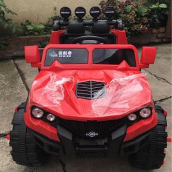 Auto na akumulator R/C 12V LE-34 046509 - ODDO igračke