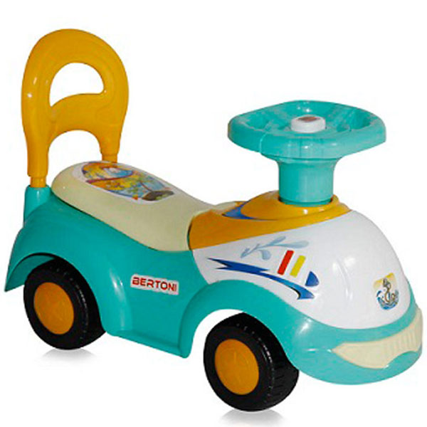 Guralica Auto tirkizna 1005019 - ODDO igračke