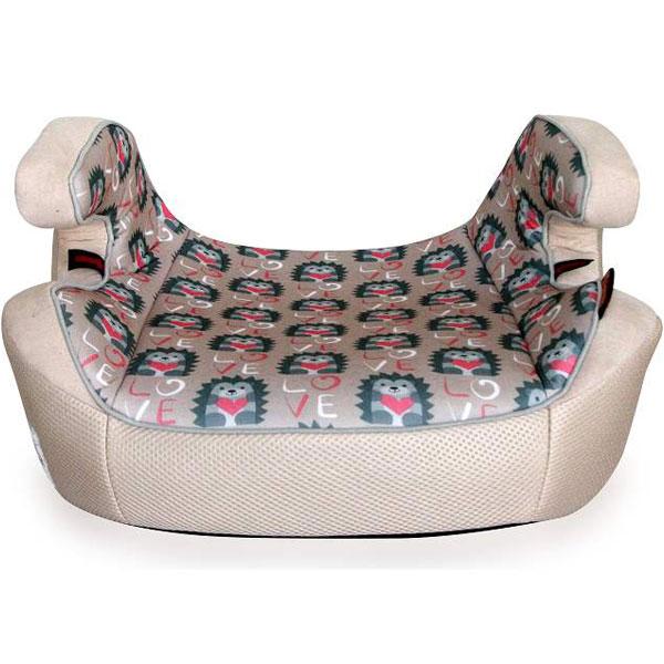 Auto sedište za decu od 15-36kg Venture Beige Hedgehogs 10070911860 - ODDO igračke
